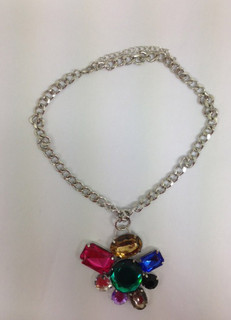 Cleo FebP 84 - Jewel Necklace
