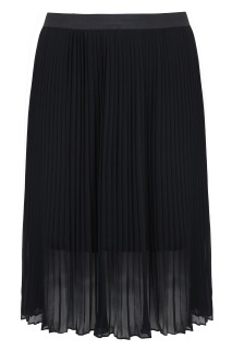 Women skirts Australia | Chiffon Pleated Skirt | ALIBI