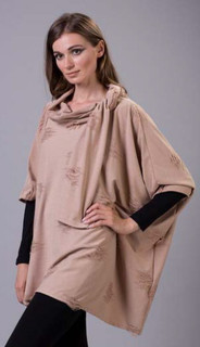 Wrap Up Cape by ALIBI