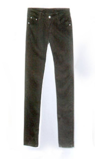 Shop April P132 -Black Jeans