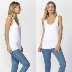 Women's Tops Online | Miami Tank | BETTY BASICS