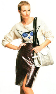 Women Skirts Australia,Cosmo April P148 - Faux Croc Skin Ski,Alibi