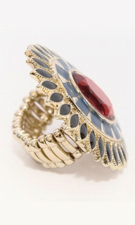 Women's Accessories | FR2138- Ring | FAB