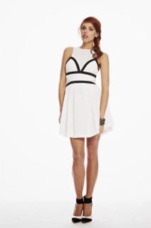 Ladies Dresses Twirl Time Dress COOPER ST