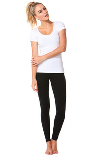 Women's Pants   Christina Leggings   Betty Basics