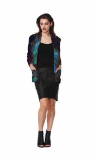 Online Jackets for Women | Deana Relaxed Blazer | FATE