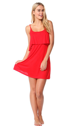 Ladies Dresses | Tahiti Dress | Betty Basics