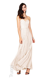 Ladies Dresses Online | Bella Maxi | TRUESE | WISH