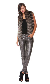Miley Snake Pant | Women's Pants | FATE