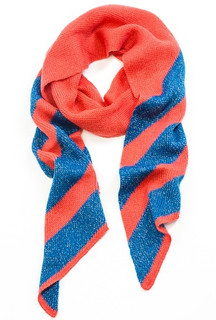 FA2284 - Angle Hemmed Scarf by FAB