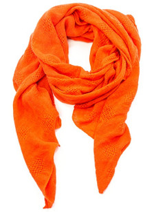 FA2289 - Light Weight Knitted Scarf by FAB