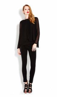 Women's Tops | Florence Blouse | WISH