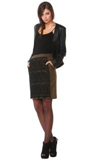 Women's Skirts Australia |  Magnolia Lace Skirt | FATE