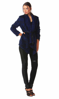 Jackets for Women Australia | Isadora Wrap | FATE