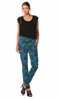 Women's Pants | Forest In The Fall Pant | FATE