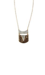 Women's Jewellery Australia| CNM476 Necklace Gold Chain Pendant| MAJIQUE