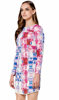 Women's Dresses | Flourish Bodycon Dress | BEBE SYDNEY