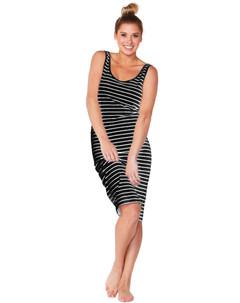Ladies Dresses | Tess Tank Dress | BETTY BASICS