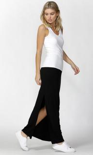 Ladies Skirts   Byron Maxi Skirt   Betty Basics
