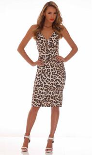 Ladies Dresses Online | Svelt Midi | PASDUCHAS