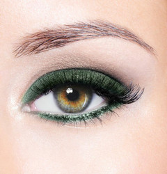 Cosmetics | Emerald Tabula  Eye Pencil | EYE OF HORUS