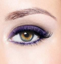 Cosmetics in Australia | Jewel Amethyst Eye Pencil | EYE OF HORUS