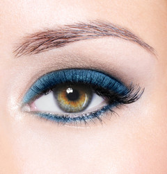 Cosmetics in Australia | Teal Malachite Eye Pencil | EYE OF HORUS
