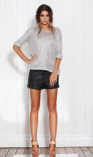 Ladies Tops | Tatum Sweater | FATE