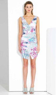 Ladies Dresses Online | Fluid State Midi Dress | COOPER ST