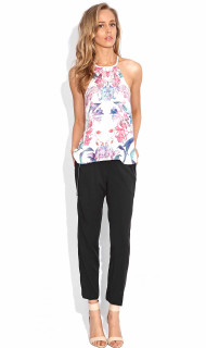 Women's Tops Australia | Orchid Top | WISH
