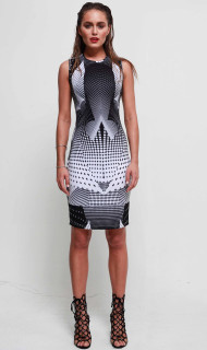 Ladies Dresses | Solitary Dress | Ministry of Style by BEBE