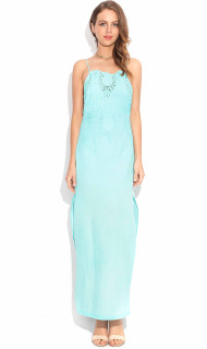 Ladies Dresses Online | Embrace Maxi Dress | WISH