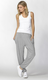 Ladies Pants | Paris Pant  | BETTY BASICS