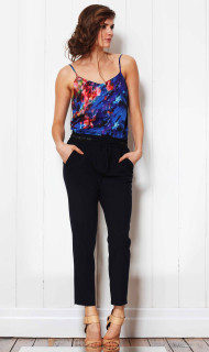 Ladies Pants | Priya Pant | FATE