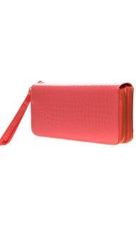 Women's Accessories | Clasp Closure Wallet | TEA WITH LEMON