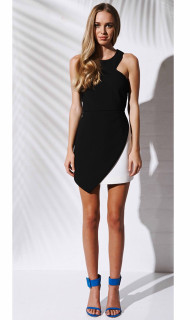 Ladies Dresses in Australia | Masquerade Shift Dress | Ministry of Style by BEBE