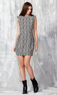 Ladies Dresses Online | Oppose Dress | FATE