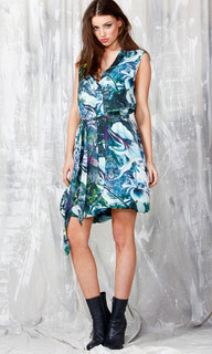 Ladies Dresses | Squelettique Dress | FATE