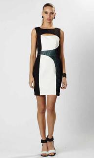 Ladies Dresses   Alison Dress   HONEY & BEAU