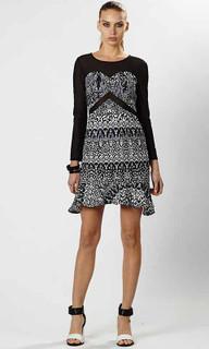 Ladies Dresses   Fifi Dress   HONEY & BEAU