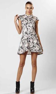 Ladies Dresses   Alice Dress   HONEY & BEAU