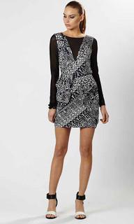 Ladies Dresses Online   Ferg Dress   HONEY & BEAU