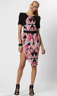 Ladies Dresses Online   Gertrude Dress   HONEY & BEAU