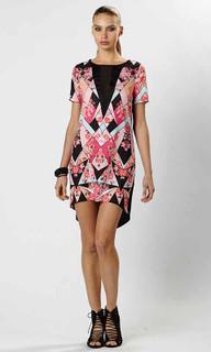 Ladies Dresses   Gadice Dress   HONEY & BEAU