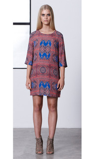 Ladies Dresses in Australia | Empire Shift Dress | Ministry of Style by BEBE