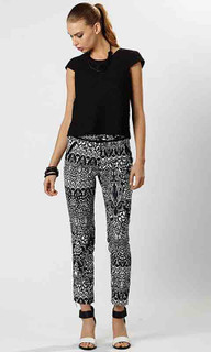 Women's Pants   Elle Pant   HONEY & BEAU