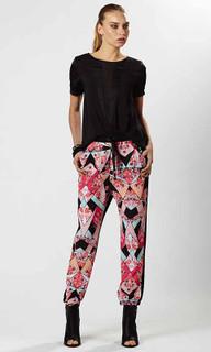 Women's Pants   Hess Pant   HONEY & BEAU
