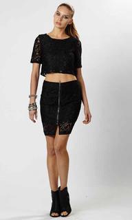 Women's Skirts   Hope Skirt   HONEY & BEAU