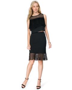 Women's Skirts | Ruby Skirt | KITCHY KU