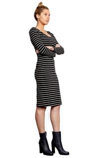Ladies Dresses Australia   Taylor Midi Dress   BETTY BASICS
